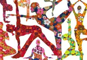 yoga spring