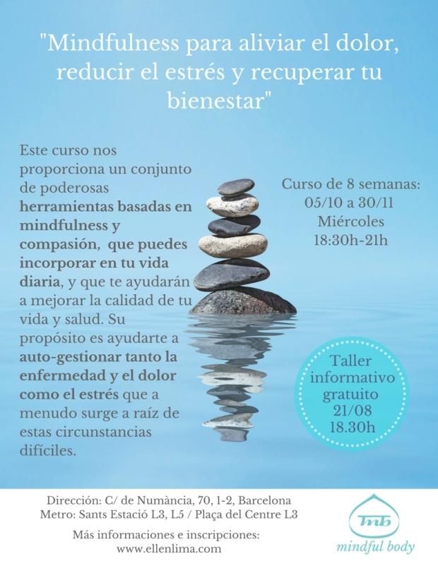 flyer curso mindfulness 8 semanas web