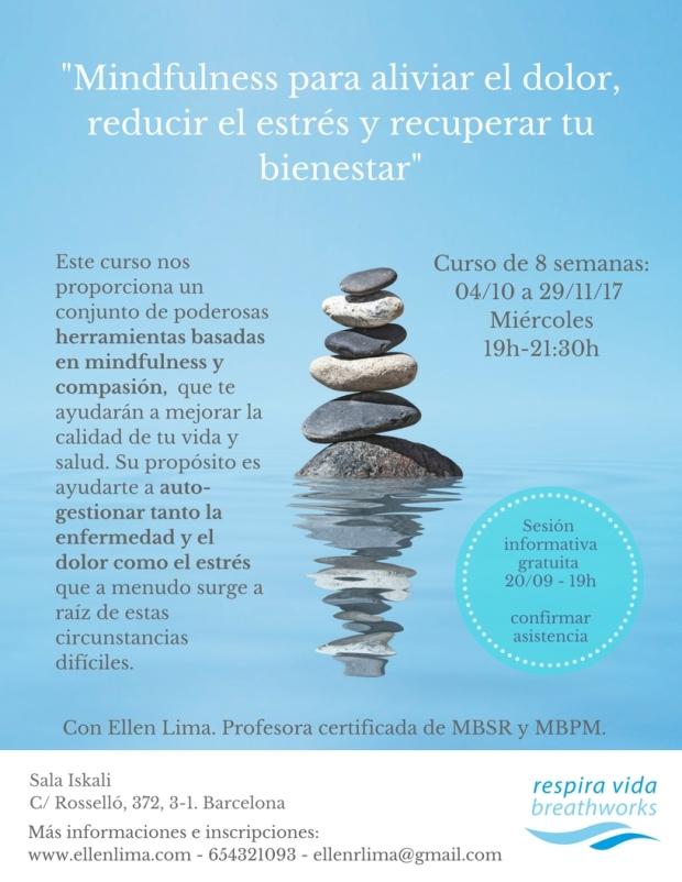 flyer curso mindfulness 8 semanas 10:17