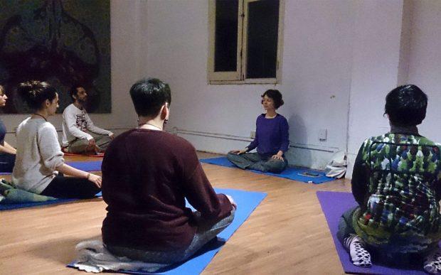 yoga@kubikcoworking